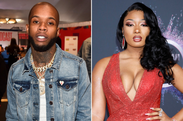 Tory Lanez Breaks Silence On Megan The Stallion Shooting Episode With Diss Track 1
