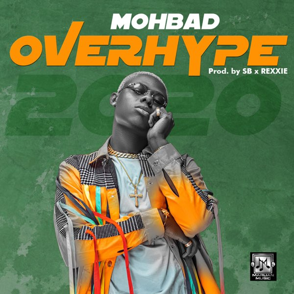 Music+Video |  Mohbad – Overhype