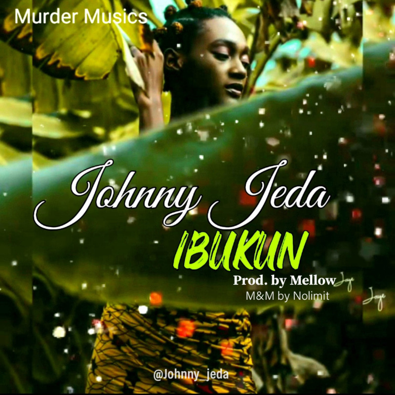 Johnny Jeda Ibukun