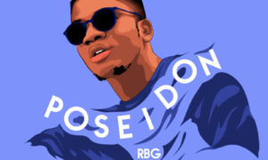 RBG Posiedon