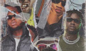 Rhatti Site Remix DJ Enimoney, Picazo Rhap, DeeJay J Masta