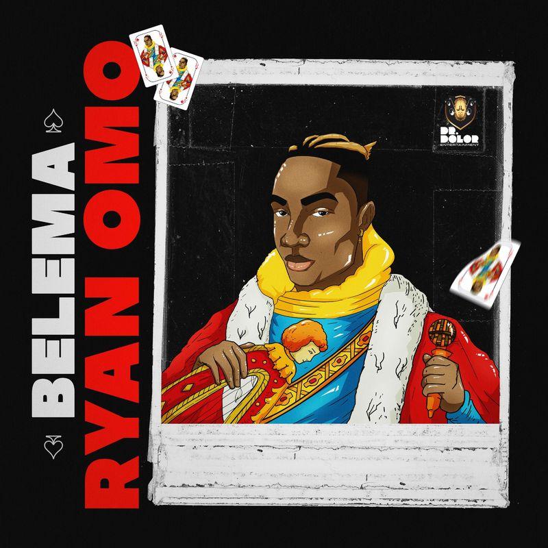 Ryan Omo Belama