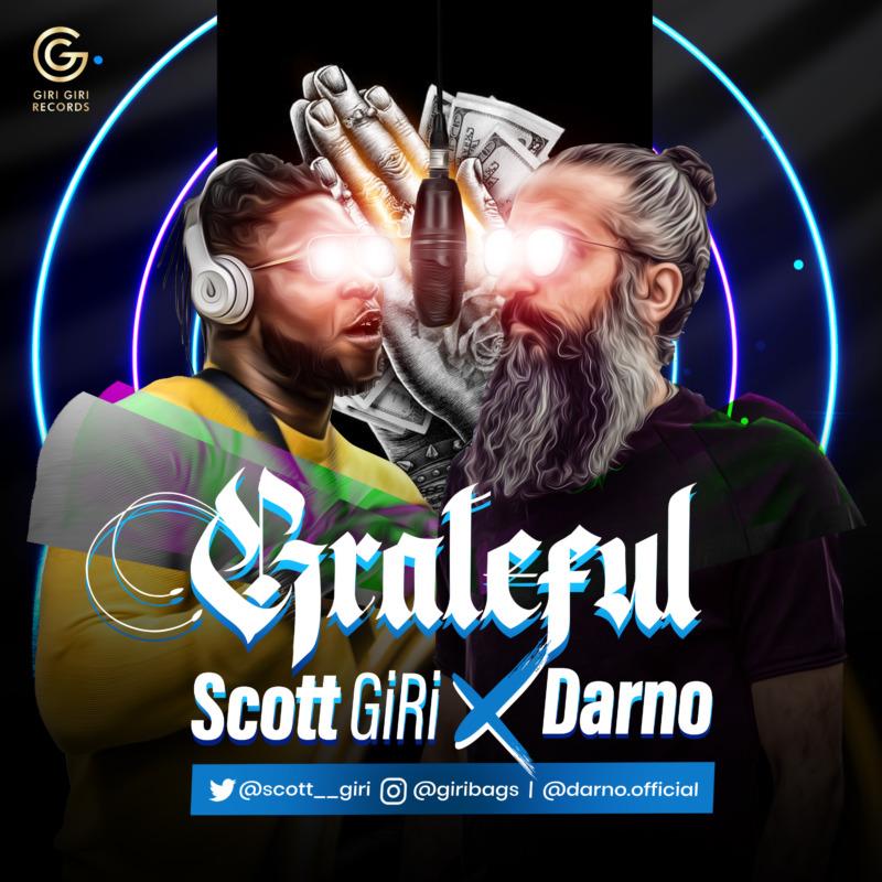 Scott Giri Darno Grateful