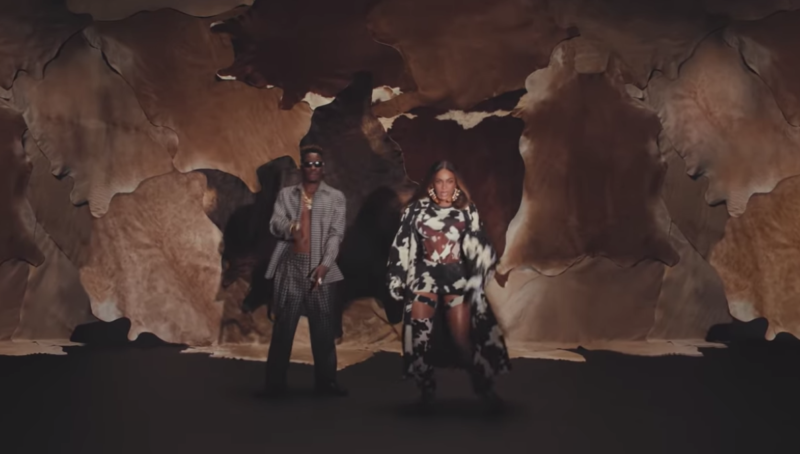 [Video] Beyoncé, Shatta Wale, Major Lazer ALREADY