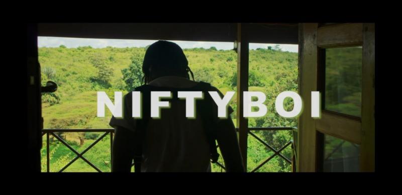 """[Video] Nifty Boi – """"Balancio"""" @niftyboi_ 1"""