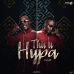 """Hypa – """"This Is Hypa"""" (The EP)"""
