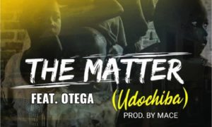 BTC The Matter Otega