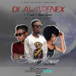 "Dj Awarenex – ""Sangelewa"" (Day Break) ft. Twest, Annie Zanda"
