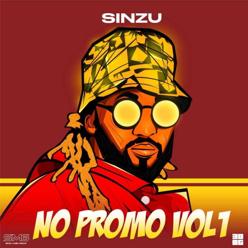 SiNZU No Promo EP