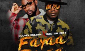 Sound Sultan Fayaa Fayaa Duktor Sett