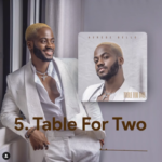"Korede Bello – ""Table For Two Lyrics"""