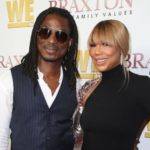 Singer,Tamar Braxton Rushed To Hospital After Nigerian Boyfriend, David Adefeso Finds Her Unresponsive
