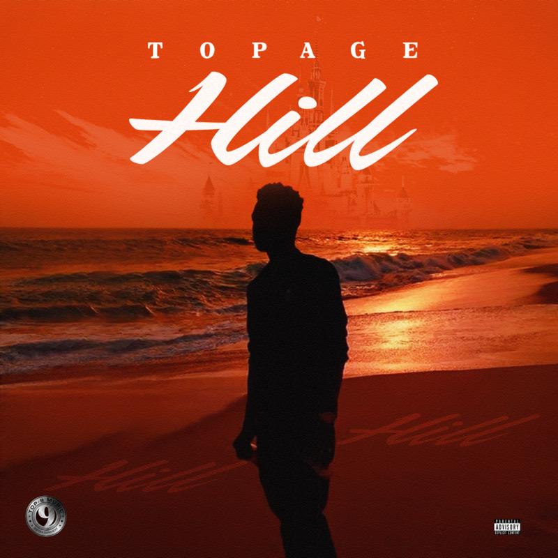 TopAge HILL (EP)