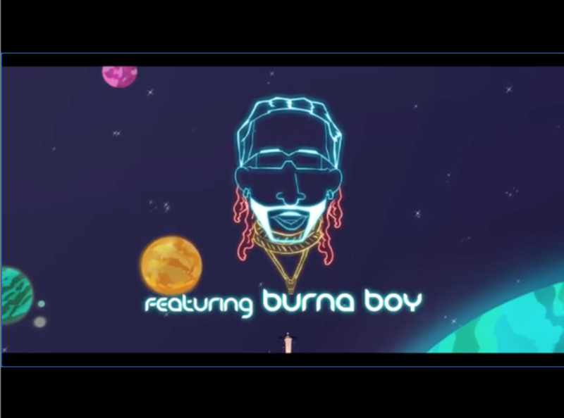 Show Dem Camp Burna Boy True Story