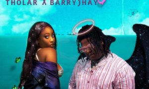 Tholar Barry Jhay - Lifestyle