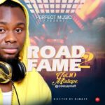 "DJ Maff – ""Road2Fame Mixtape"" Vol. 10"