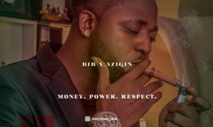 BJB Money, Power, Respect Azigin