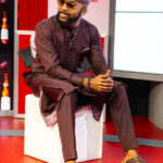 Banky W Cautions Fans Always Comparing Burna Boy, Wizkid & Davido