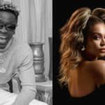 Shatta Wale Slams Ghanaian TV Presenter For Saying Beyoncé Didn't Choose Well