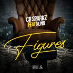"CB Sparkz – ""Figures"" ft. Nuno"