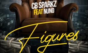 CB Sparkz Figures Nuno