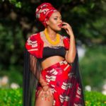 Singer, Emma Nyra Celebrates Life & Motherhood As She Turns 32