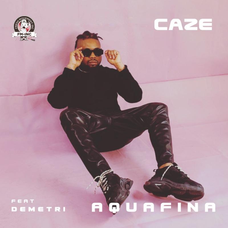CaZe Aquafina Demetri