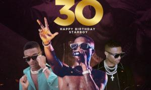 Wizkid 30th Birthday