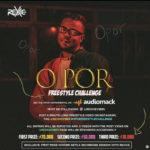 """[Instrumental] Rexxie – """"O Por"""" (Freestyle Challange)"""