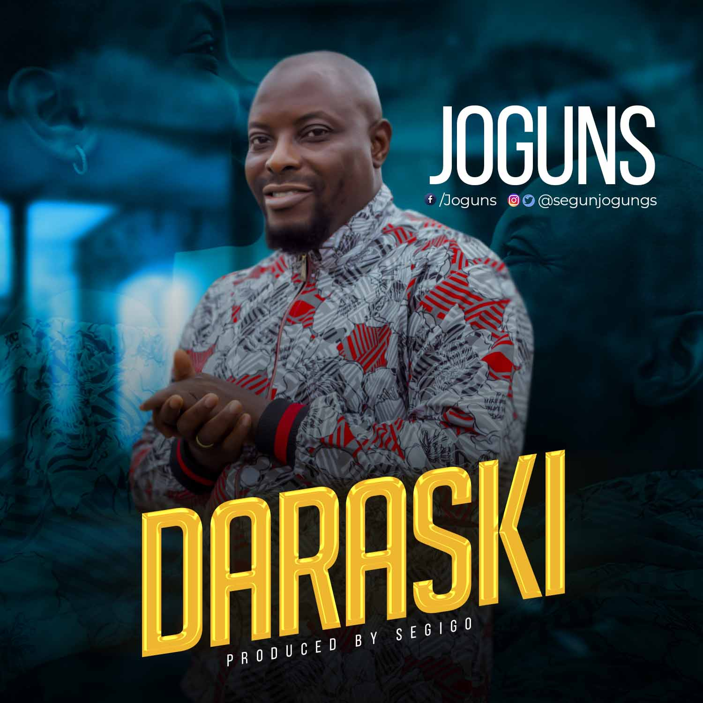 Joguns Daraski