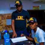 "Debow Entertainment Announces The Signing of New Artist – ""Davkay"""