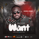 "[Video] Don Coleone – ""Want"""