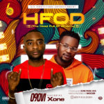 "090vi – ""H.FOD"" (The Head Full Of Dreams) ft. X-One"