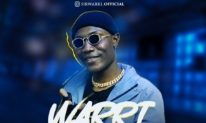 Sir Warri Warri