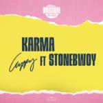 """Cuppy – """"Karma"""" ft. Stonebwoy (Prod. by Killertunez)"""