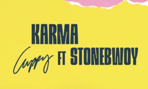 Cuppy Karma Stonebwoy