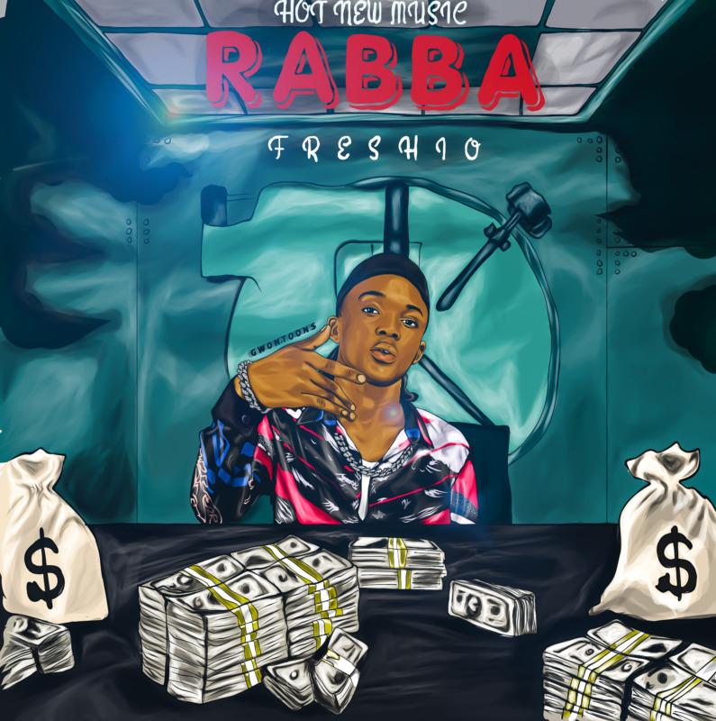 Freshio Rabba