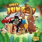 "[Audio + Video] Vibez – ""Vibez Jungle"""