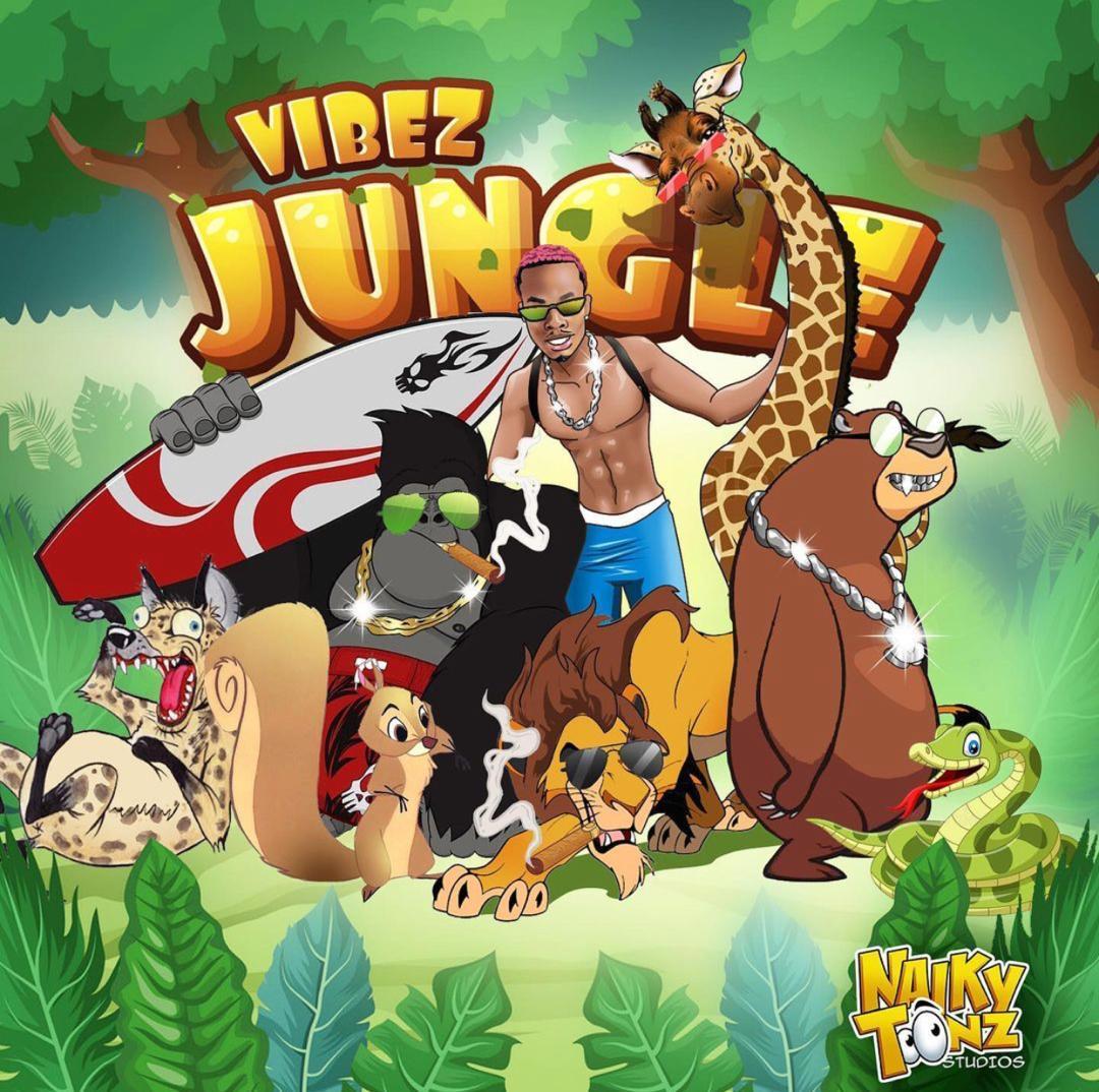 Vibez Jungle