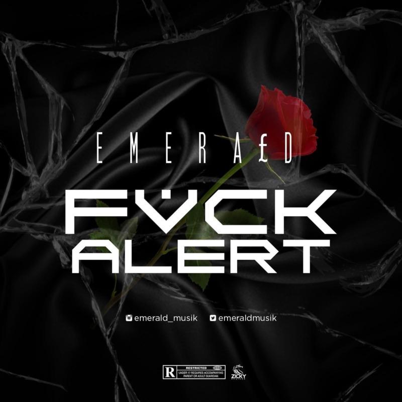 Emera£d Fvck Alert
