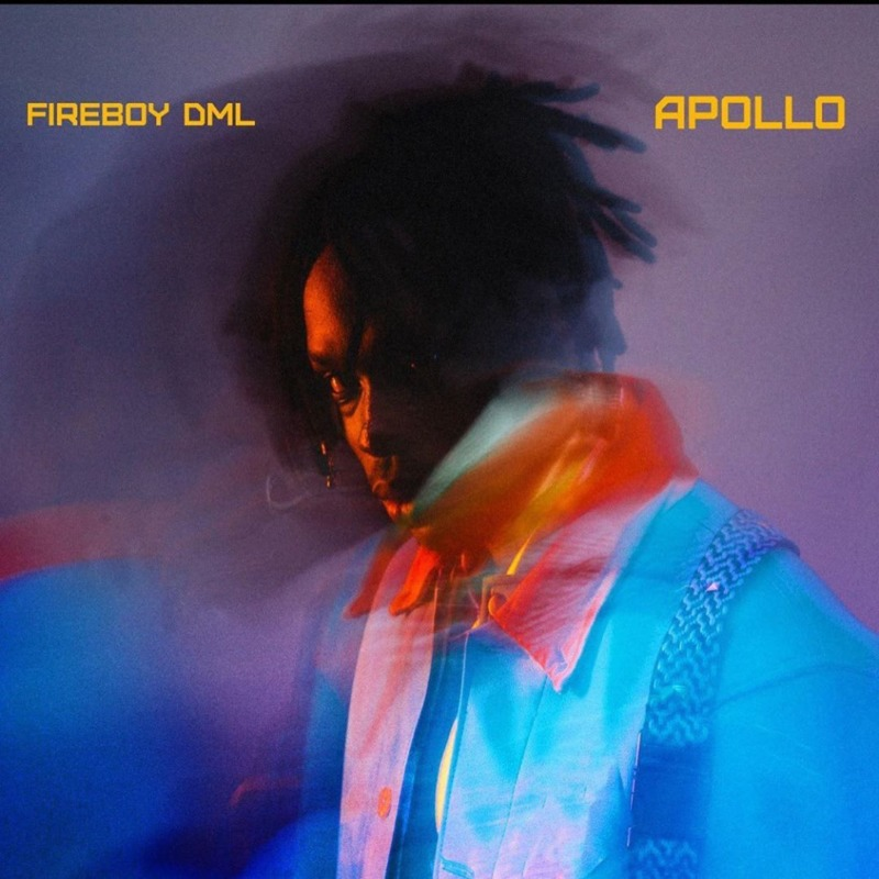 Fireboy Apollo