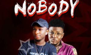 Omobash Nobody Areezy