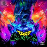 """Da'Grin's Brother TROD Unveils The Official Artwork & Tracklist For His Forthcoming Debut EP – """"Livin Grin"""""""