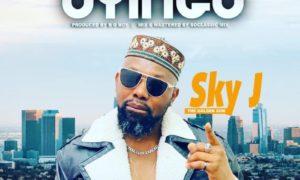Sky J Oyingo
