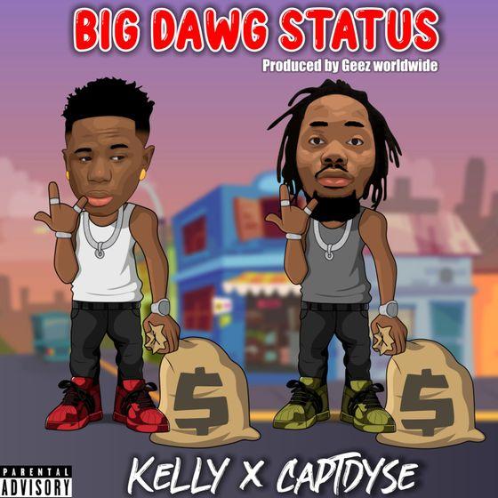 Kellylivinglarge Big Dawg Status Capt.Dyse
