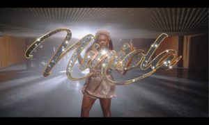 Niniola Addicted Video