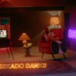 "[Video Premiere] Skiibii x Reekado Banks – ""Banger"""
