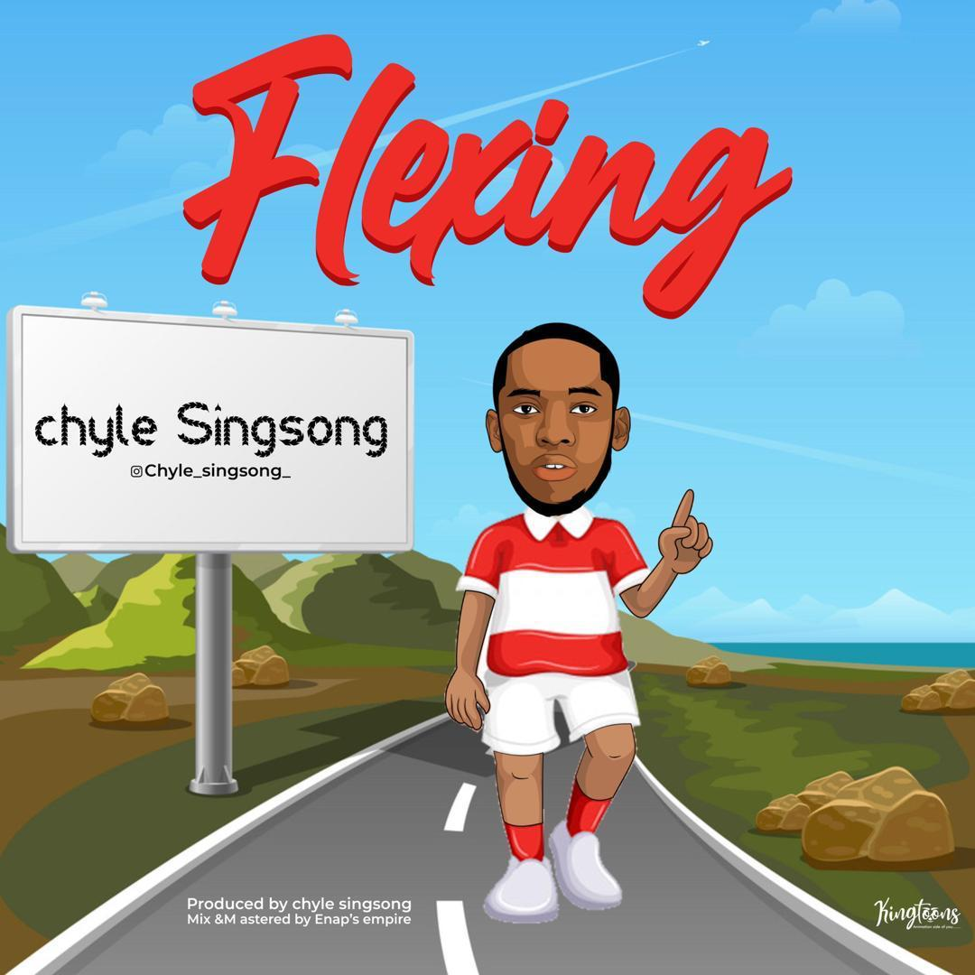 Chyle Singsong Flexing