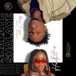 "Tall Cheezy – ""Shalaye"" ft. Headgurl"
