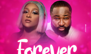 Dj Barbie, Forever, Harrysong